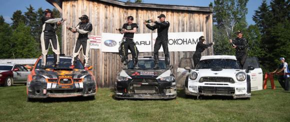 RallyeBDC2014Podium